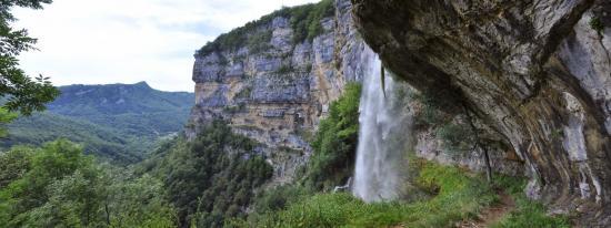 Charabotte cascade 07